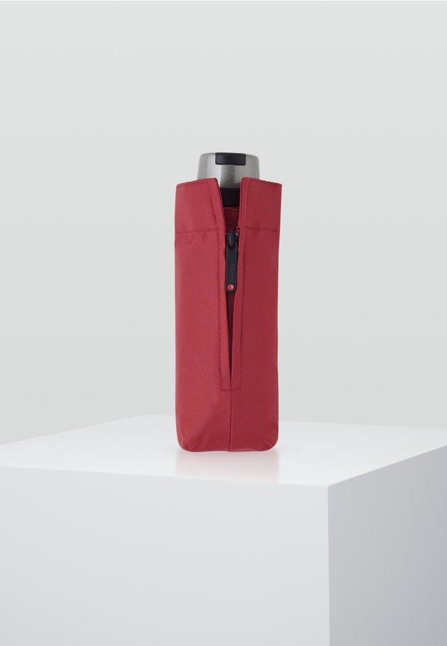 Umbrella - dark red