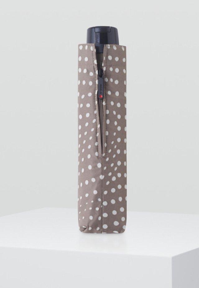 Umbrella - taupe