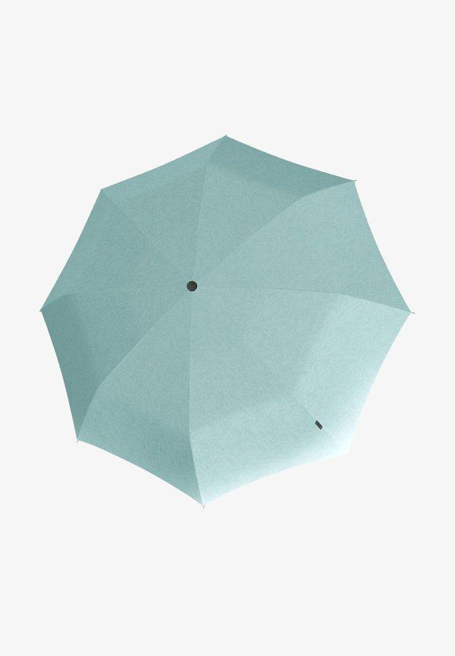T.200 MEDIUM DUOMATIC - Umbrella - dhalia mint