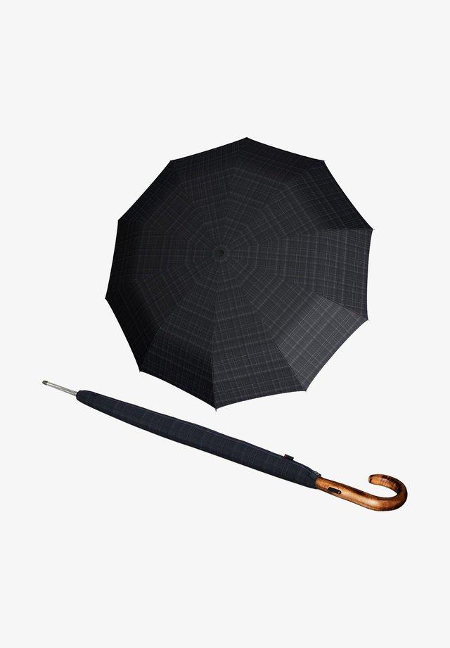 Umbrella - men's prints check