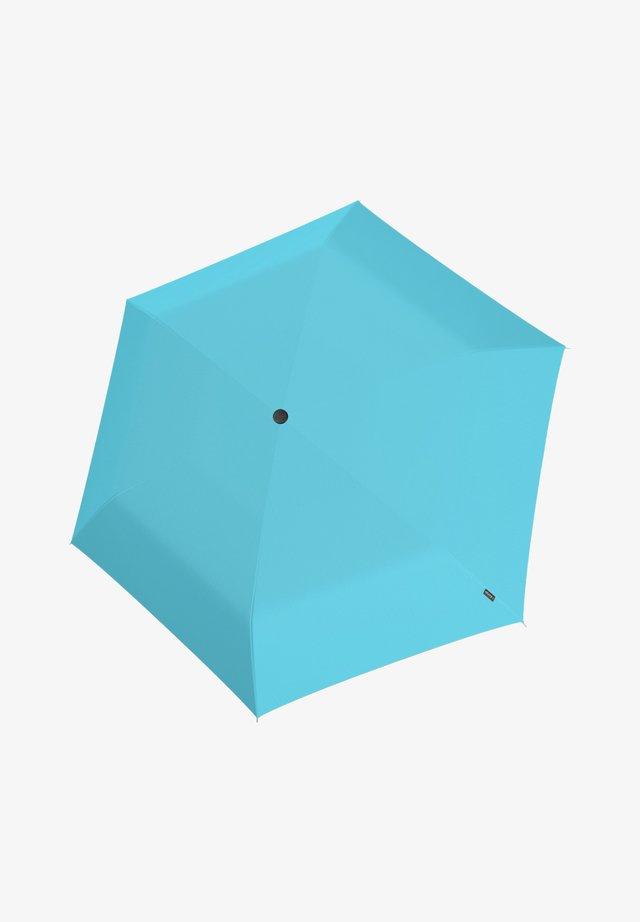 Umbrella - aqua