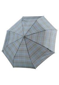 Knirps - MEDIUM DUOMATIC - Umbrella - grey - 2