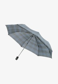 Knirps - MEDIUM DUOMATIC - Umbrella - grey - 1