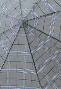 Knirps - MEDIUM DUOMATIC - Umbrella - grey - 3