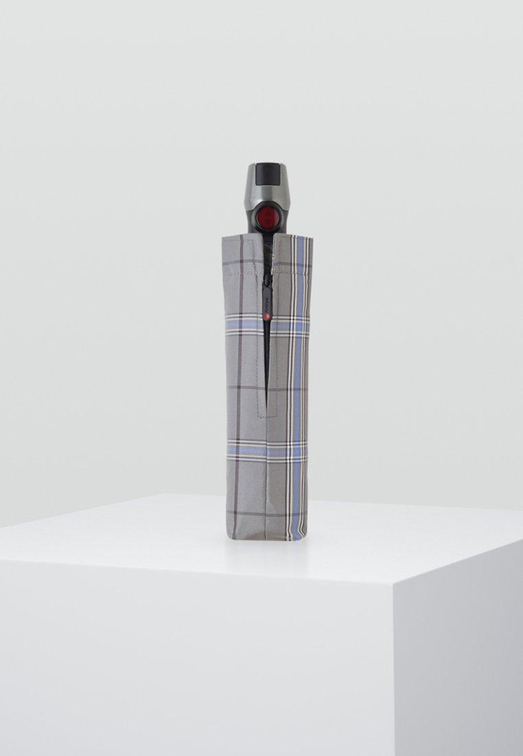 Knirps - MEDIUM DUOMATIC - Umbrella - grey