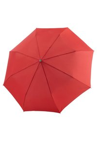 Knirps - MEDIUM DUOMATIC - Umbrella - red - 2