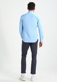 La Martina - SLIM FIT - Košile - blue bell - 2