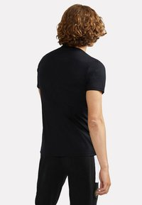 La Martina - RAMON - T-shirt con stampa - black - 2
