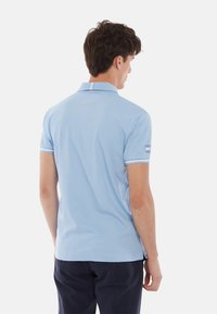 La Martina - MAN PIRI - Polo shirt - blue bell - 2