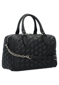 La Martina - BOSTON - Borsa a mano - black
