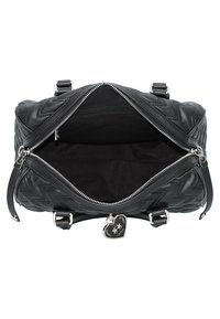 La Martina - BOSTON - Borsa a mano - black - 4