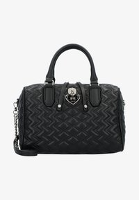 La Martina - BOSTON - Borsa a mano - black - 1
