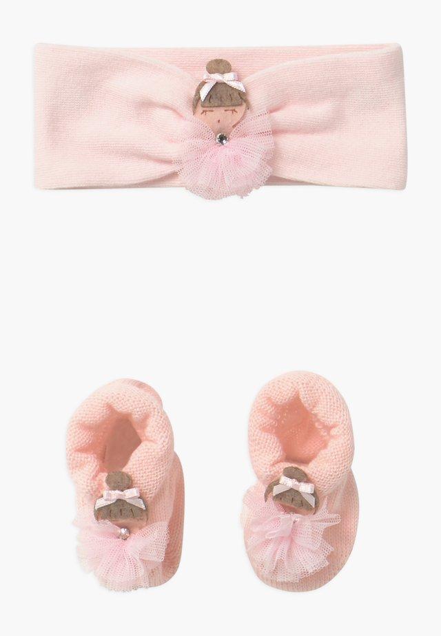 BALLERINA CON TUTU SET - Accessoires - Overig - rosa