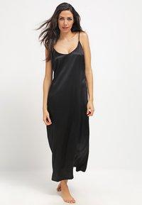 La Perla - Nachthemd - nero - 0