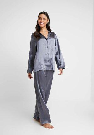 PIGIAMA SET - Pyžamová sada - silver