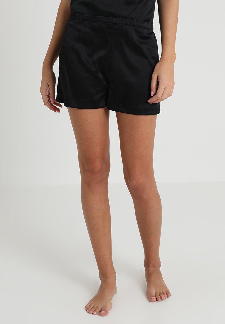 La Perla - Pantaloni del pigiama - black