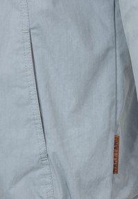 Naketano - Windbreaker - pastel mint - 3