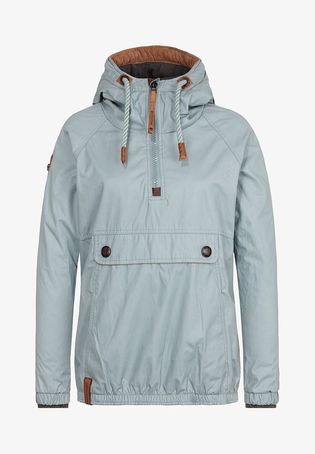 Windbreaker - aristocrat grey
