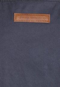 Naketano - Leichte Jacke - dark blue - 4