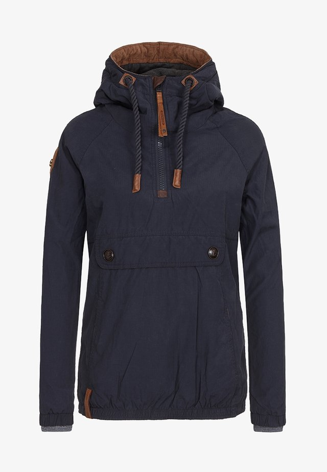 Outdoorjacke - dark blue