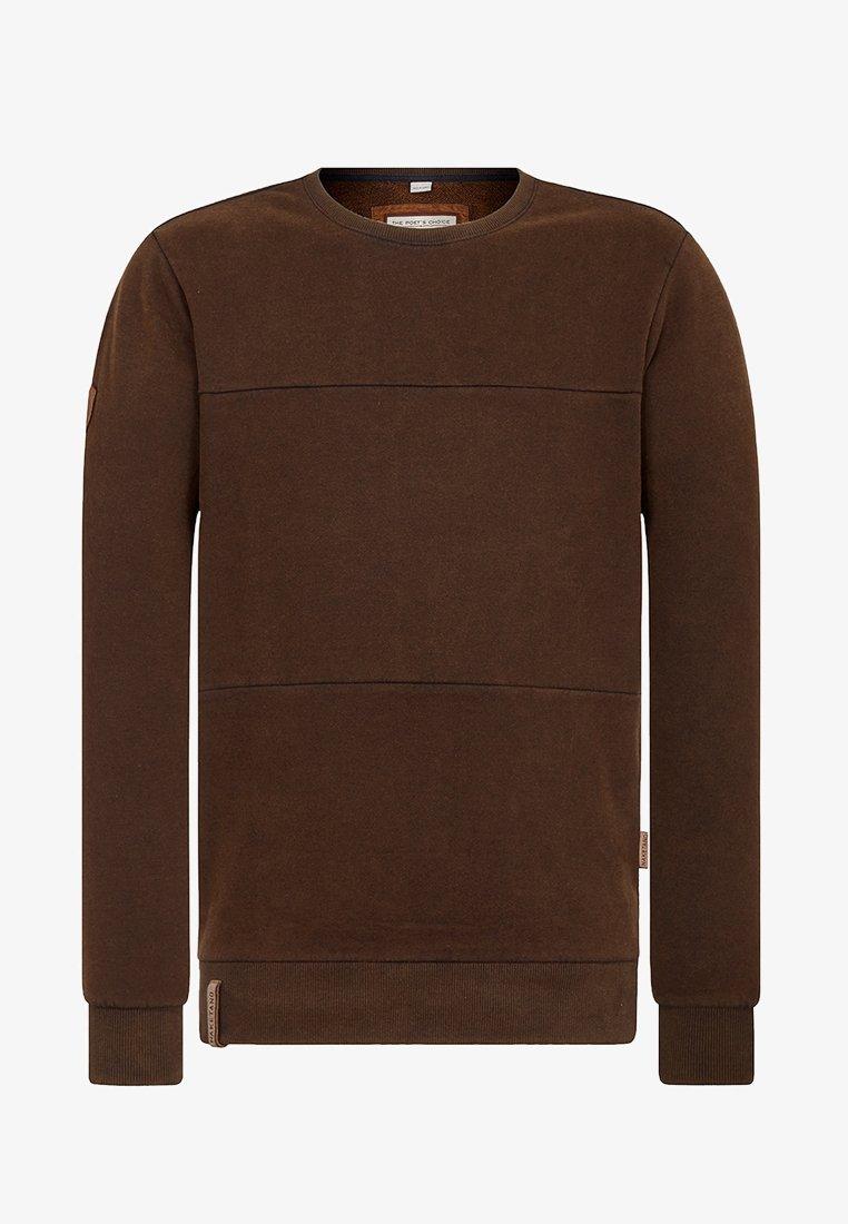Naketano - Sweatshirt - heritage black