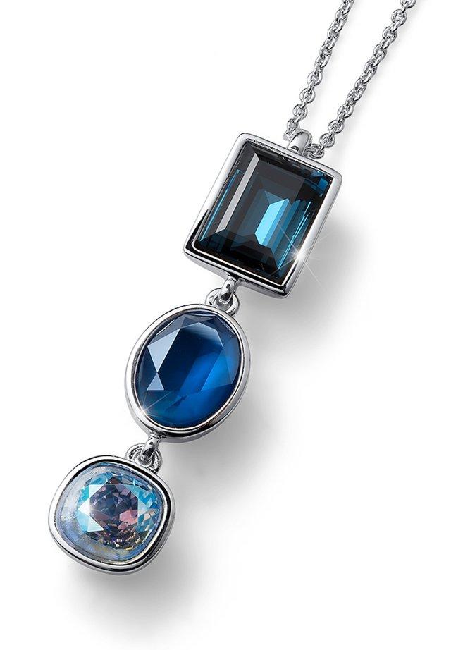 ROYAL - Halskette - blau