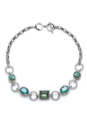 COLLIER ROYAL - Halskette - grün
