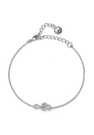 CLAVIS - Bracelet - weiss