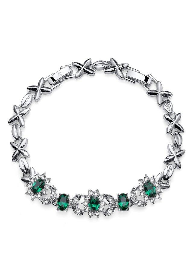 PRINCESS - Bracelet - grün