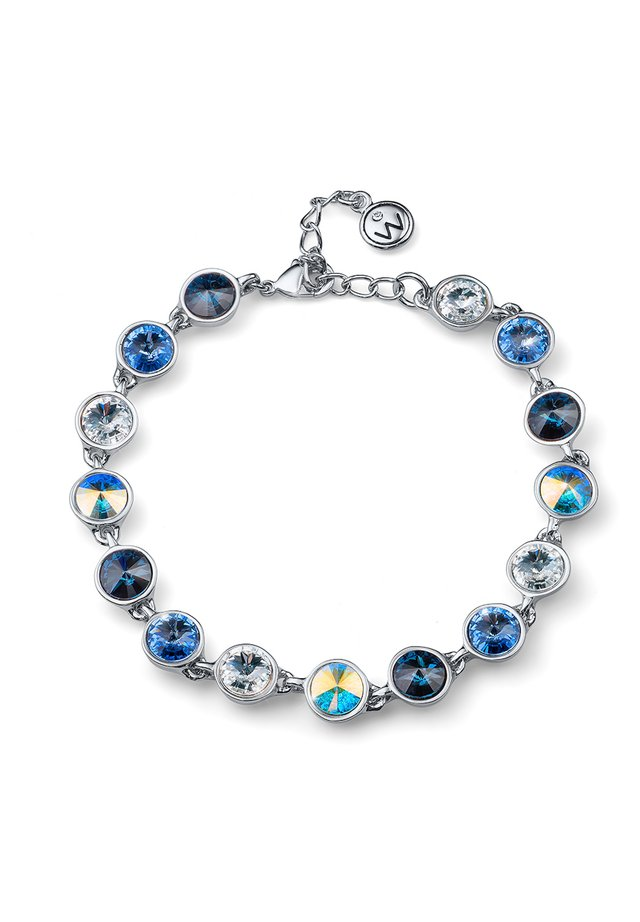 PORT - Bracelet - blau