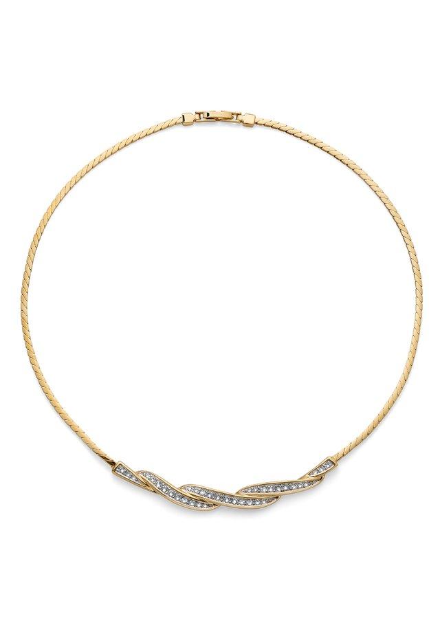 TWISTY - Halskette - gold