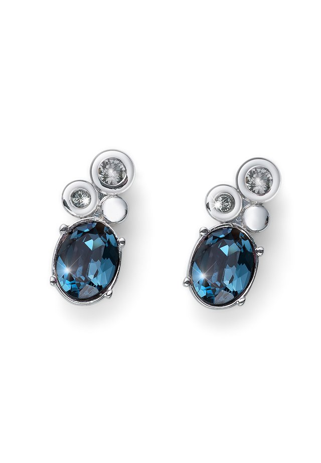 PROVE - Earrings - blau