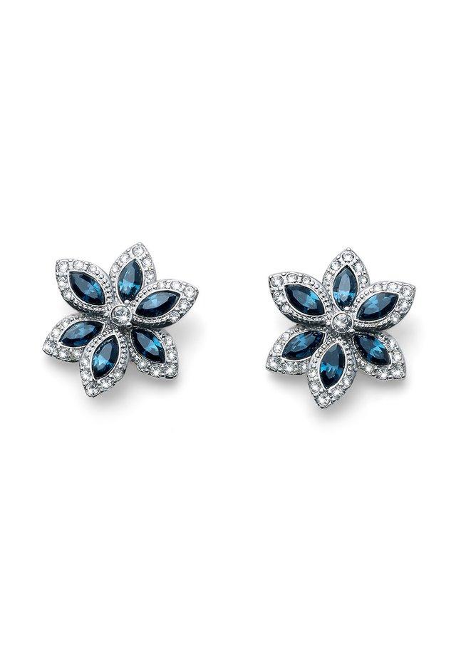 GLORY - Boucles d'oreilles - blau
