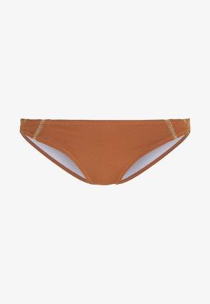 MY CHEEKY PANT - Bikinibroekje - cider