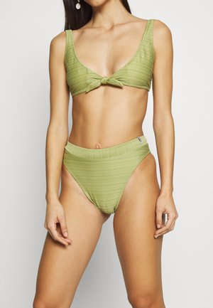 TAHITI XANADU PANT - Braguita de bikini - aloe