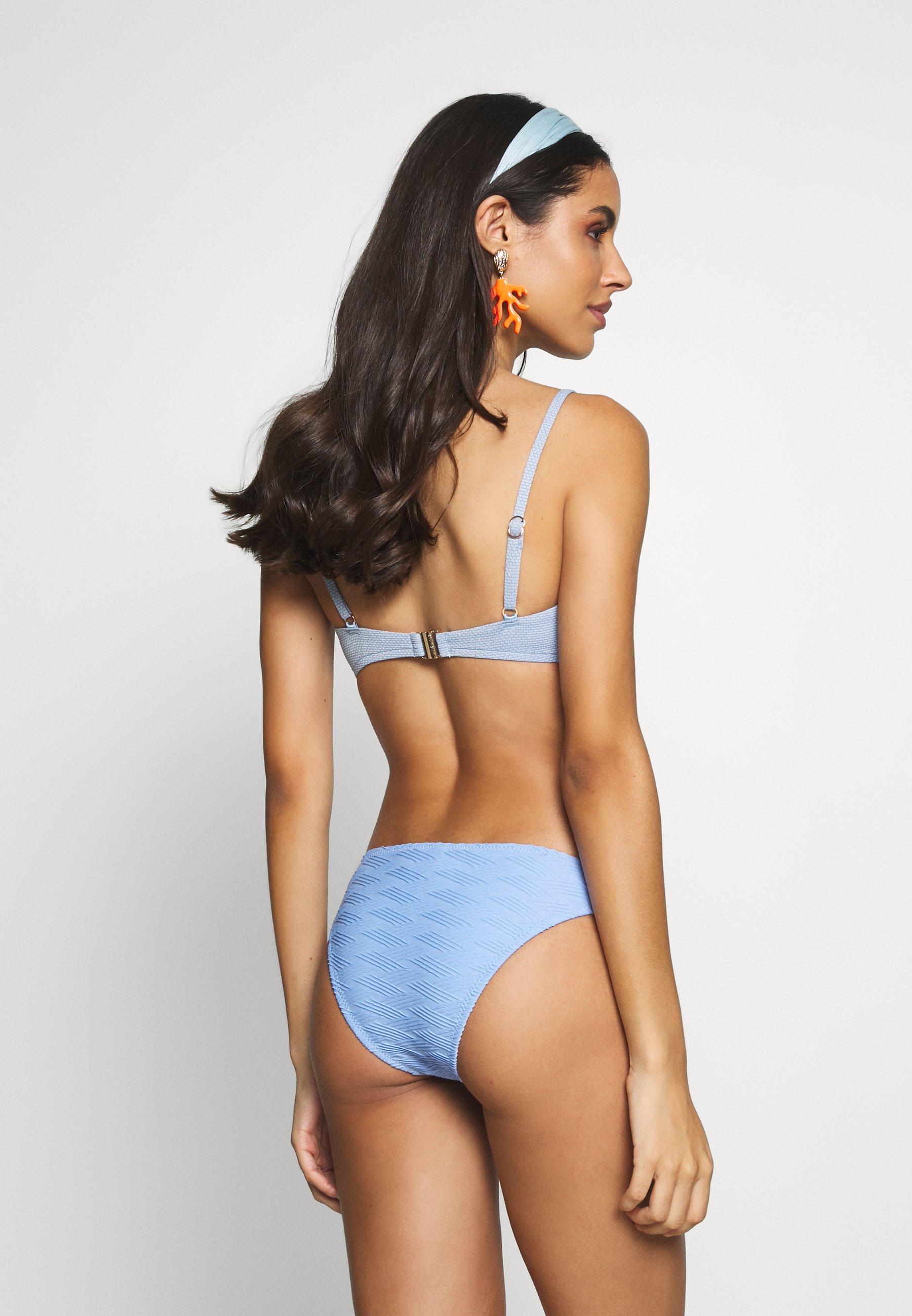 Rhythm MALDIVES BEACH PANT - Dół od bikini - soda