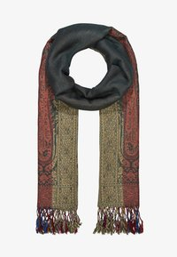 Silvio Tossi - Scarf - multi-coloured - 1