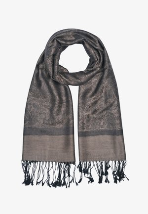 Sjal / Tørklæder - taupe