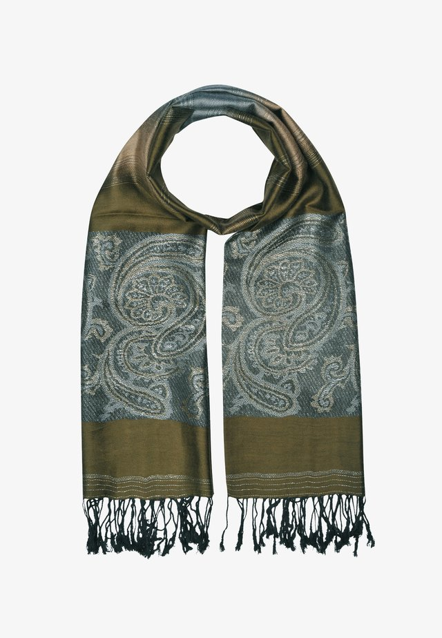 Scarf - olive