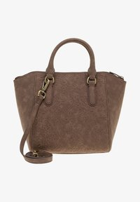 Silvio Tossi - Handbag - antique brown - 1