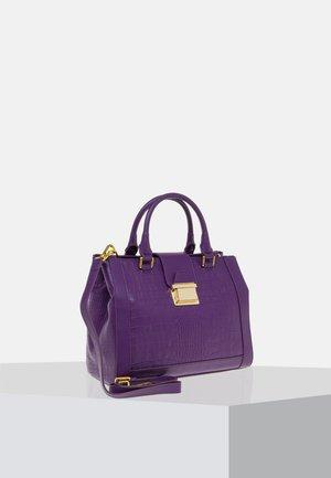 Handbag - purple