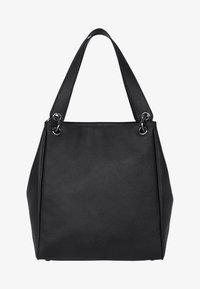 Silvio Tossi - Shopping bag - black - 0