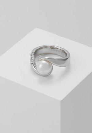 AGNETHE - Ringar - silver-coloured