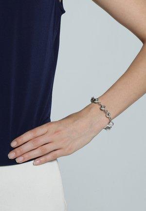 AGNETHE - Pulsera - silver-coloured