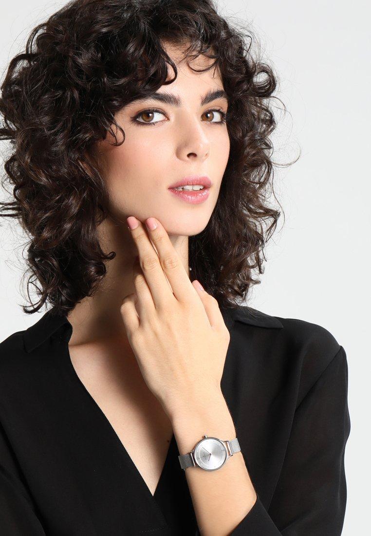 Skagen - ANITA - Watch - silver-coloured