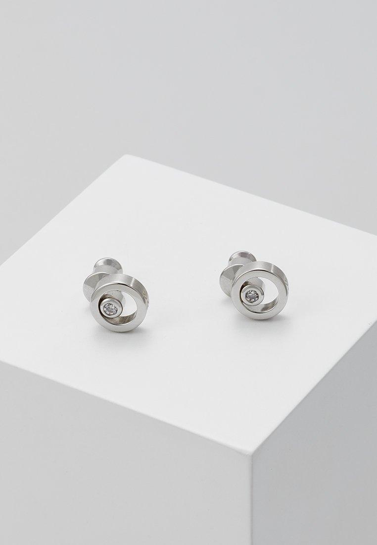 Skagen - ELIN - Ohrringe - silver-coloured