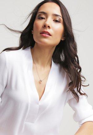 ELIN - Halskette - roségoldfarben