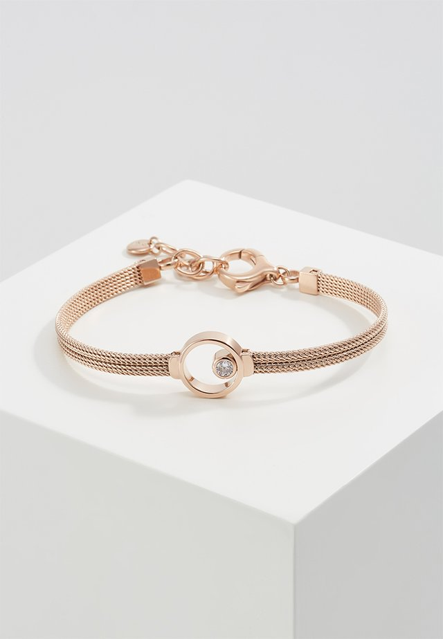 ELIN - Armband - rose gold-coloured