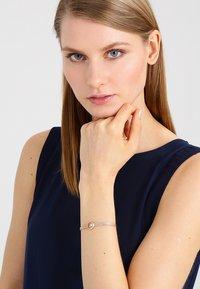 Skagen - ELIN - Bracelet - rose gold-coloured - 1
