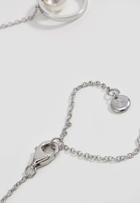 Skagen - AGNETHE - Náhrdelník - silver-coloured - 3
